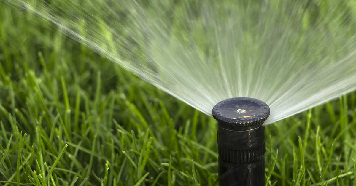 Sprinklers Installation and Repair