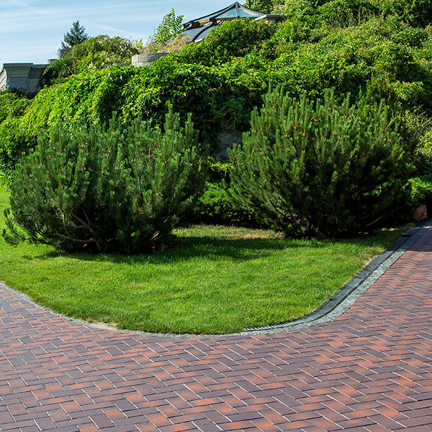 Commercial Hardscaping Service